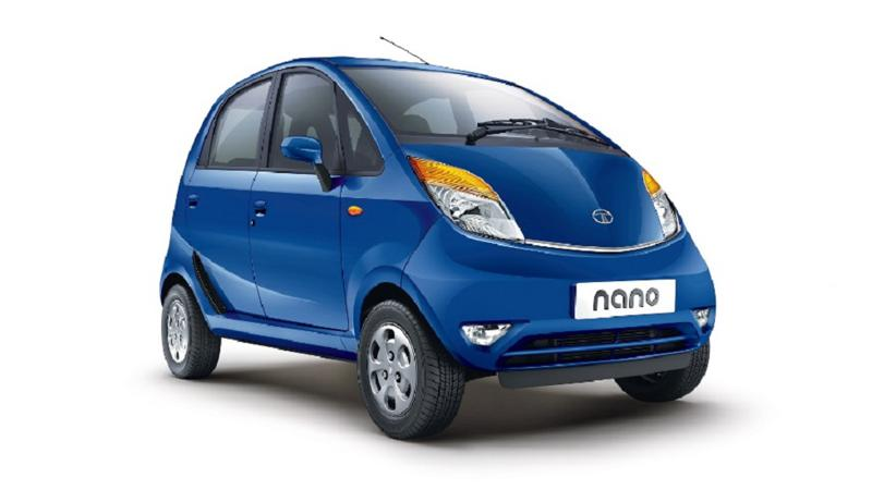 Tata Motors considering plans to stop production for Nano soon