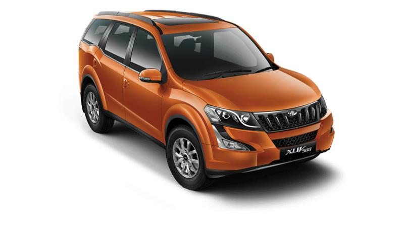 Mahindra XUV500 petrol Buying Guide