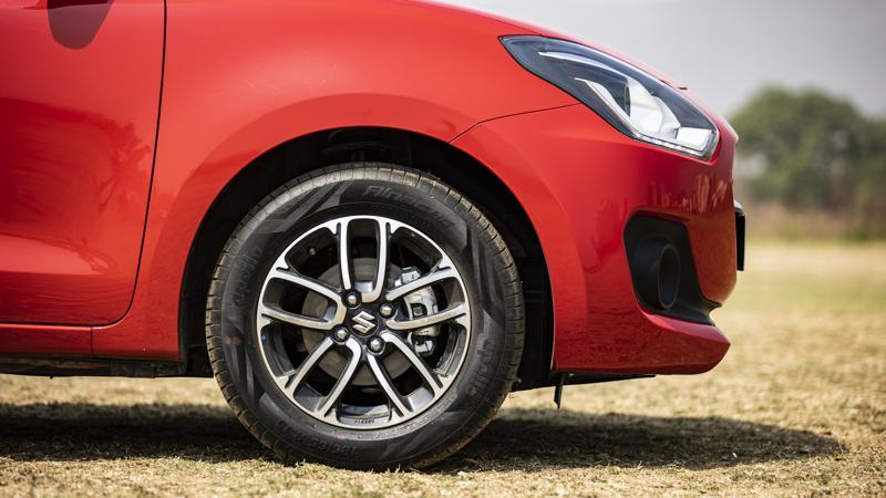 2021 Maruti Suzuki Swift First Drive Review