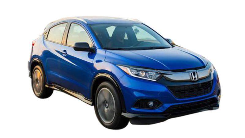 Honda HR-V Photos