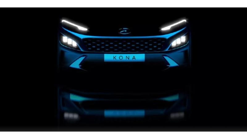 Hyundai New Kona