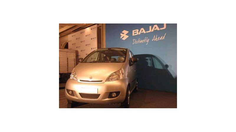 Bajajs Ultra Cheap Car Delayed