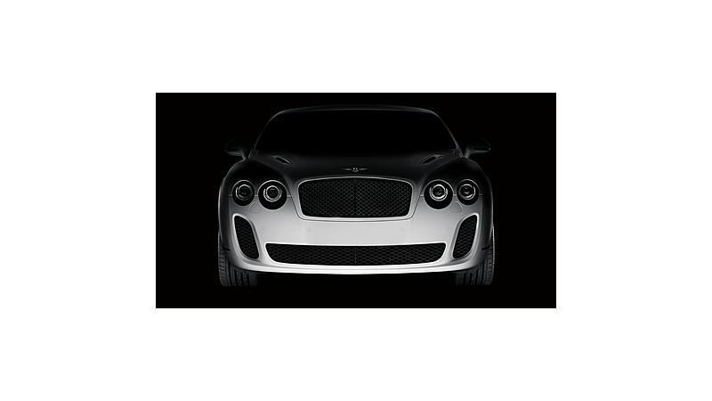 Teaser Image of New Bio Fuel Model from Bentley