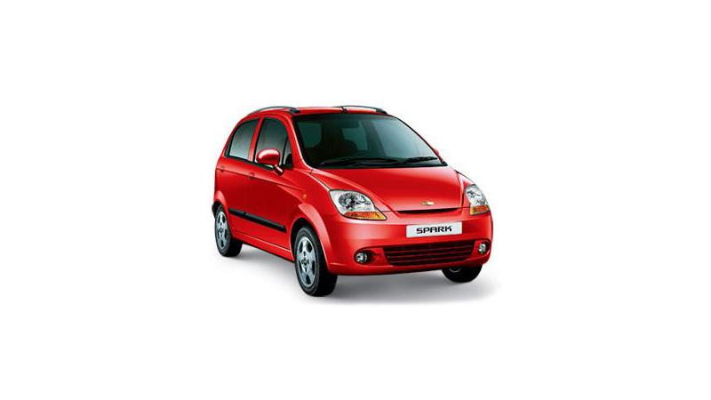 Chevrolet Spark Is The Quot Most Dependable Compact Car Quot Jd Power Study Cartrade