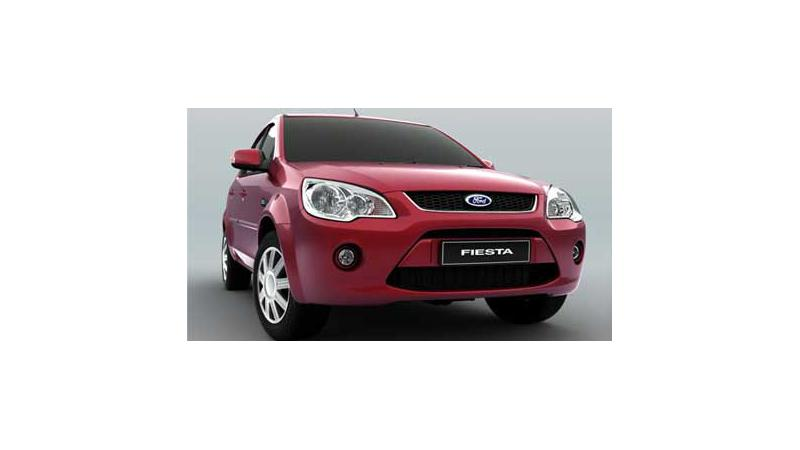 New Ford Fiesta, Upgraded Version at the Same Price!
