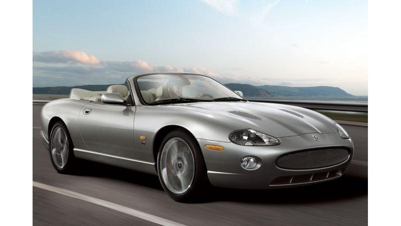 Jaguar XF Coming to India