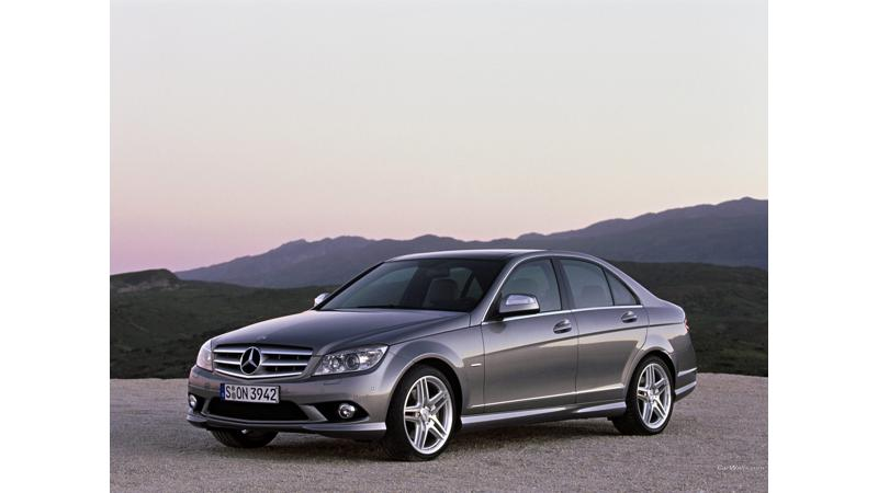 Special Edition Mercedes C Class Launched