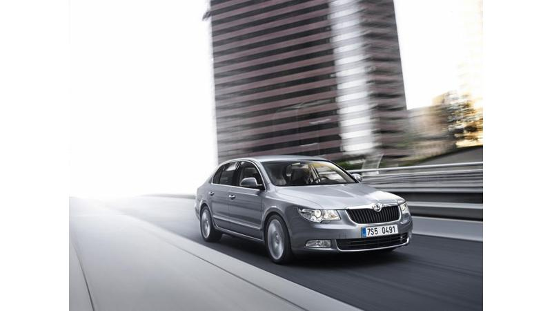Skoda Superb Launched - An Introduction!