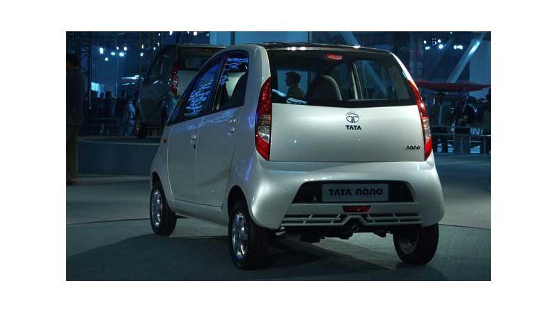 Tata Nano in February, Timelines Finalised