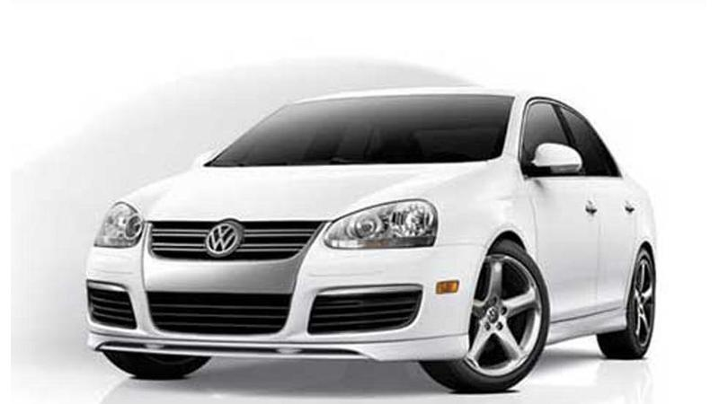 Volkswagen Jetta Becomes the Executive Car of Year