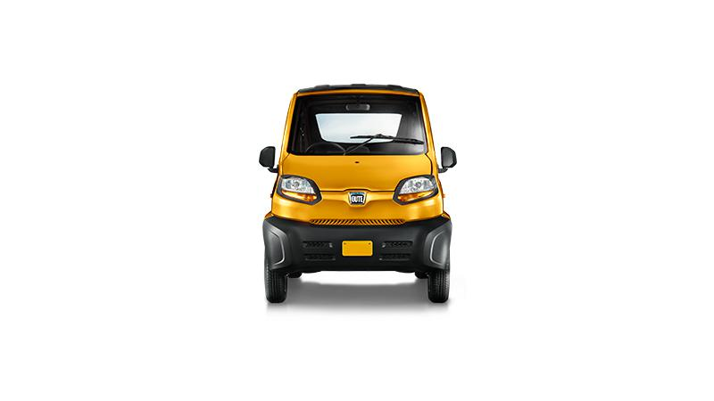 Bajaj Auto launches two new websites for    Qute    quadricycle