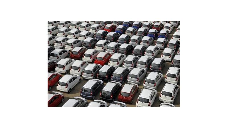 Car sales in India witness rise for 14th month in a row, reports 13% growth in December