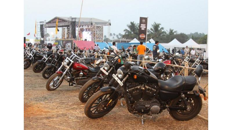 Harley-Davidson confirms 2nd HOG rally to be held in Goa