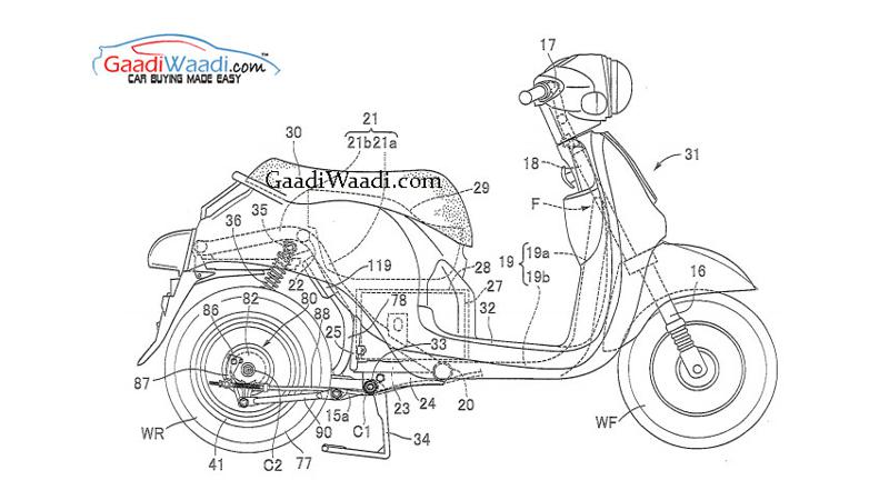 Honda to launch Metropolitan-based electric scooter in India?
