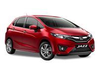 Honda Jazz Image -14297