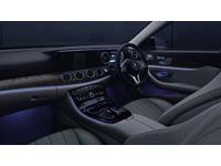 Mercedes Benz E-Class All-Terrain Image -14437