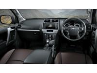 Toyota Land Cruiser Prado Image -14116