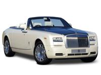 Rolls Royce Phantom Drophead Coupe Images