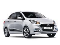 Compare Maruti Suzuki Dzire with Hyundai Xcent