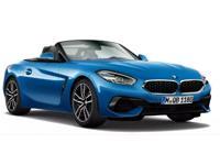 BMW Z4 Image -14826