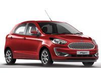 Ford Figo Image -14800