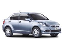 Compare Maruti Suzuki Swift DZire with Volkswagen Ameo