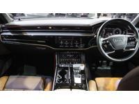 Audi A8 L Image -15355