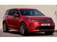 Land Rover Discovery Sport Image -15405
