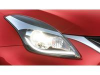 Toyota Glanza Image -14882
