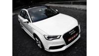 Audi A3 Photos 12