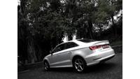 Audi A3 Photos 13