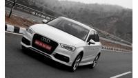 Audi A3 Photos 15