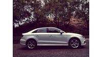 Audi A3 Photos 18