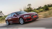 2017 Audi A5 Sportback Diesel Review