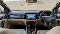 2019 Ford Endeavour Titanium Plus Expert Review