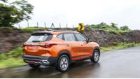Kia Seltos 1.4 T-GDI Petrol First Drive Review
