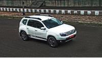 Renault Duster AWD Photos 17