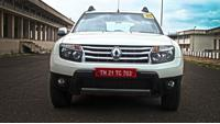 Renault Duster AWD Photos 19