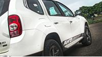 Renault Duster AWD Photos 20