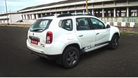 Renault Duster AWD Photos 21