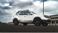 Renault Duster AWD Photos 22