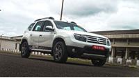 Renault Duster AWD Photos 24