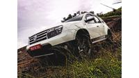 Renault Duster AWD Photos 3