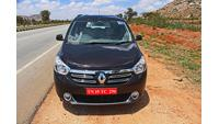 Renault Lodgy Images 28