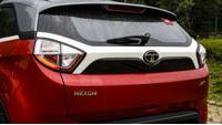 Tata Nexon First Drive Review