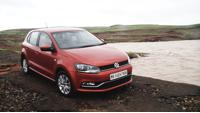 Volkswagen Polo Images 13