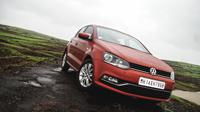 Volkswagen Polo Images 17