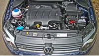 Volkswagen Polo GT TDI Photos 11