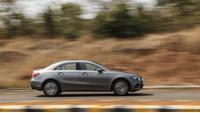 Mercedes-Benz A200 Limousine First Drive Review