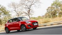 2021 Maruti Suzuki Swift First Drive Review